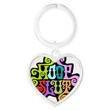 hoopslut60sfrontLT Heart Keychain