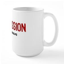 compassion-vegan-3-white Mug