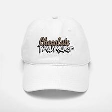 chocolate thunder Baseball Baseball Cap