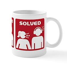 problemsolved Mug