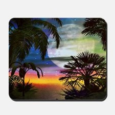Tropical Nights Mousepad