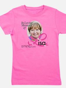 Lisa Ragan Girl's Tee