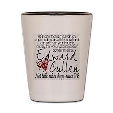 edcull Shot Glass