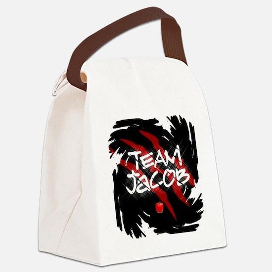 2-corgicoaster Canvas Lunch Bag
