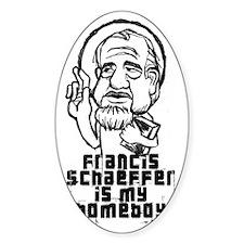 schaeffer-homeboy Decal
