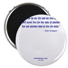 AtlasVerse10 Magnet