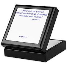AtlasVerse10 Keepsake Box