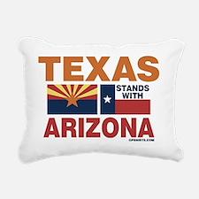 tshirt designs 0391 Rectangular Canvas Pillow