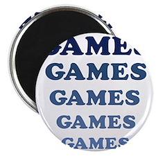 Games Magnet