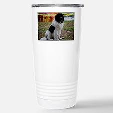 Landseer 1 Stainless Steel Travel Mug
