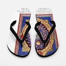 Hildegard_image4 Flip Flops