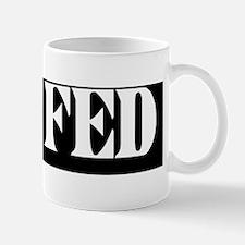 End The Fed Bumper B Mug