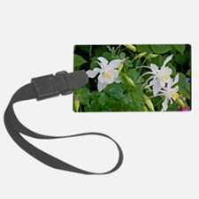 columbine4posters Luggage Tag