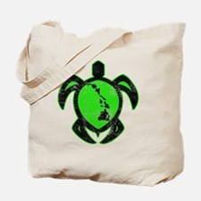 greenhiislandturtle4-1-082 Tote Bag