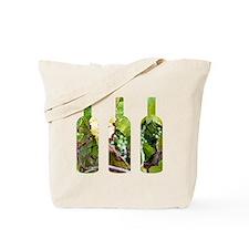 winebottles Tote Bag