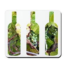 winebottles Mousepad