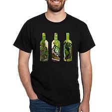 winebottles T-Shirt