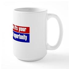 2101-election-vote-bumber-sticker Mug