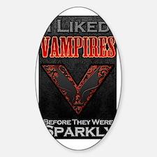 vampires Decal