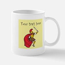 Customizable Santa and Gifts Mugs