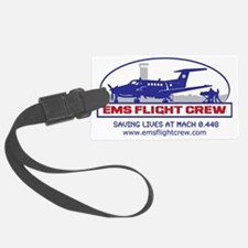 FinalFixed Wing Luggage Tag
