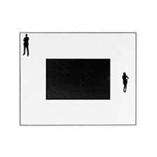 disagree_white Picture Frame