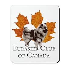 ECC Logo Max Mousepad