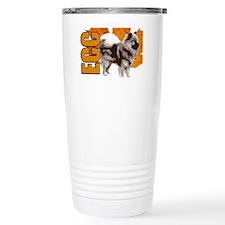 ArmyCap Motif Travel Mug