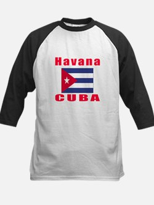 Havana Cuba Designs Tee
