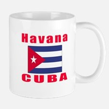 Havana Cuba Designs Mug