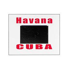 Havana Cuba Designs Picture Frame