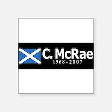 3-rip-mcrae Sticker