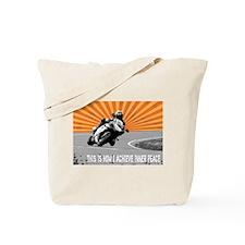 InnerPeace Tote Bag