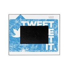 tweetmeaboutit Picture Frame