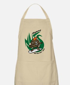 Fighting Nuts Apron