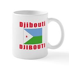 Djibouti Djibouti Designs Mug