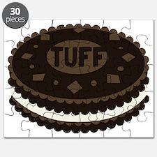 Tuff Cookie Puzzle