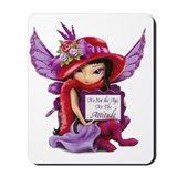 Fairy mousepads Mouse Pads