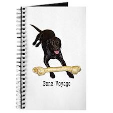 bone voyage Journal