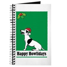 terrier_xmas_cards Journal