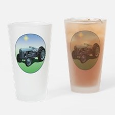 9N-C8trans Drinking Glass