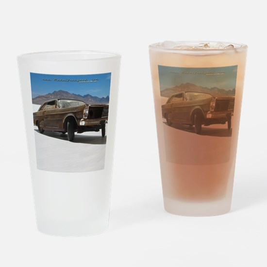 MJY Calendar - 65 Galaxie salt dese Drinking Glass