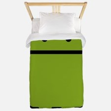 Android-Stroked-Black-New Twin Duvet