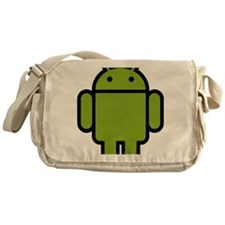 Android-Stroked-Black-New Messenger Bag