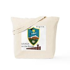 BorderSitesTshirt Tote Bag