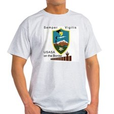 BorderSitesTshirt T-Shirt