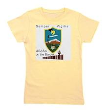 BorderSitesTshirt Girl's Tee
