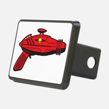 RaygunRed Hitch Cover