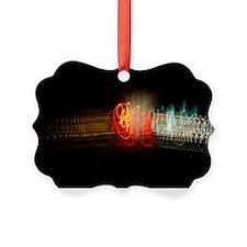 Super Collider Ornament