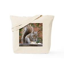 SQMP Tote Bag